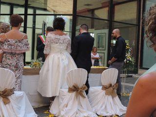 Le nozze di Gioia  e Vincenzo  1