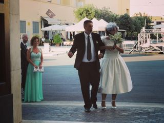 Le nozze di Gioia  e Vincenzo  2