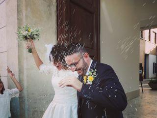 Le nozze di Gioia  e Vincenzo