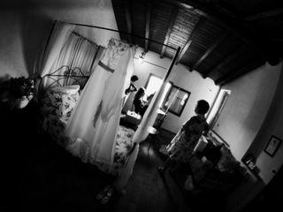Le nozze di Tiziana e Matteo 1