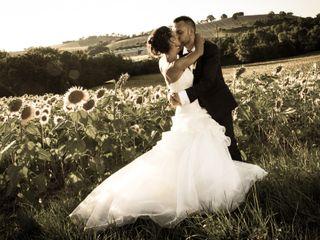 Le nozze di Alice e Diego