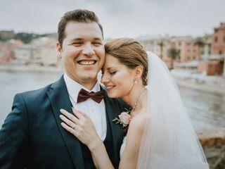 Le nozze di Laura e Gustavo