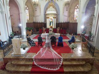Le nozze di Eider e Alessandro
