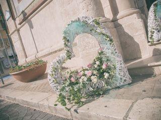 Le nozze di Debora e Pietro 3