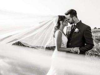 Le nozze di Melissa e Danilo 1