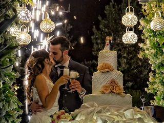Le nozze di Melissa e Danilo 2