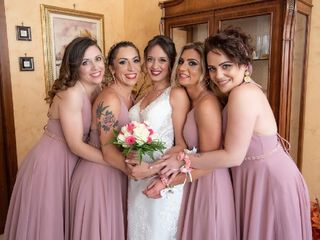Le nozze di Melissa e Danilo 3