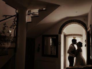 Le nozze di Valentina e Denis 3