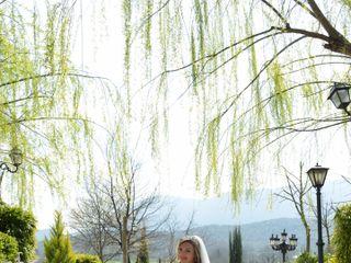 le nozze di Yana e Marco 2