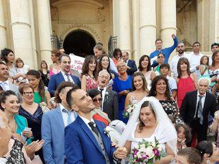 Le nozze di Claudio e Silvia 1