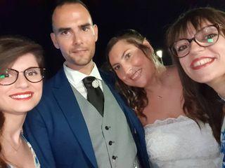Le nozze di Claudio e Silvia