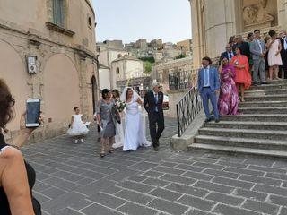 Le nozze di Claudio e Silvia 2