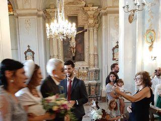 Le nozze di Claudio e Silvia 3