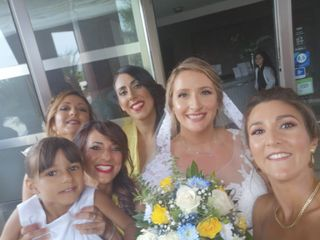 Le nozze di Giulia e Stelvio  1