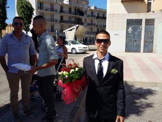 Le nozze di Daniela e Gianmarco 2