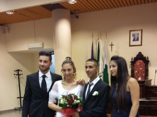 Le nozze di Daniela e Gianmarco 3