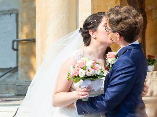 Le nozze di Beatrice e Ermanno