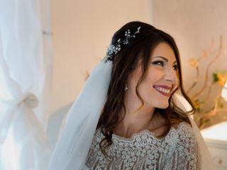 Le nozze di Lorena e Pierfrancesco 3