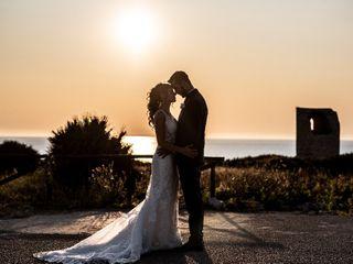 Le nozze di Melissa e Danilo