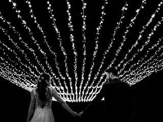 Le nozze di Valentina e Giacomo