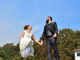 Le nozze di Ellene e Andrea 1