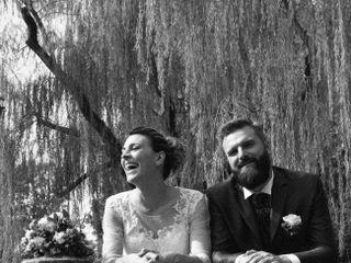 Le nozze di Ellene e Andrea 2