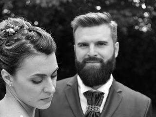 Le nozze di Ellene e Andrea 3