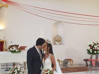 Le nozze di Rosy e Raf 3