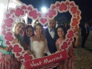 Le nozze di Rosa Maria e Gianluigi 2