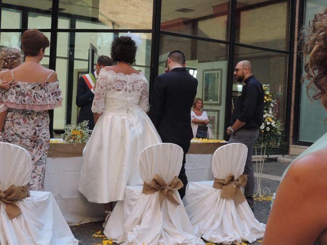 Il matrimonio di Vincenzo  e Gioia  a Sabaudia, Latina 2