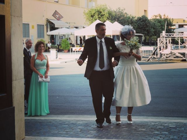 Il matrimonio di Vincenzo  e Gioia  a Sabaudia, Latina 3