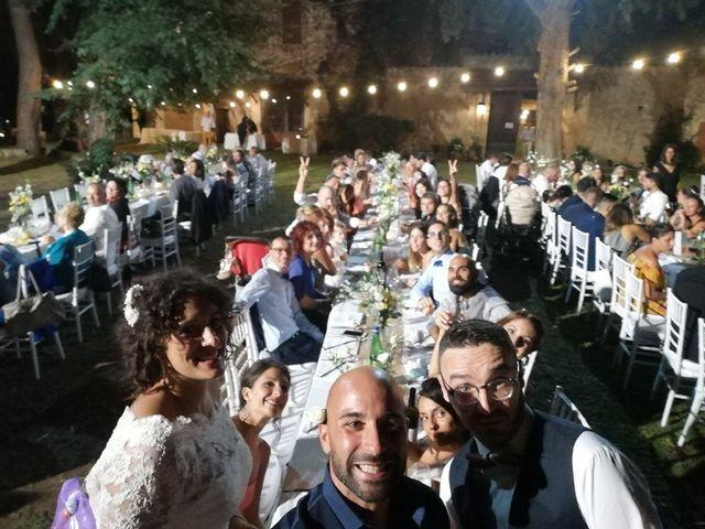 Il matrimonio di Vincenzo  e Gioia  a Sabaudia, Latina 6