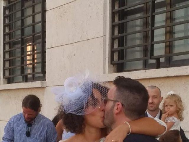 Il matrimonio di Vincenzo  e Gioia  a Sabaudia, Latina 7