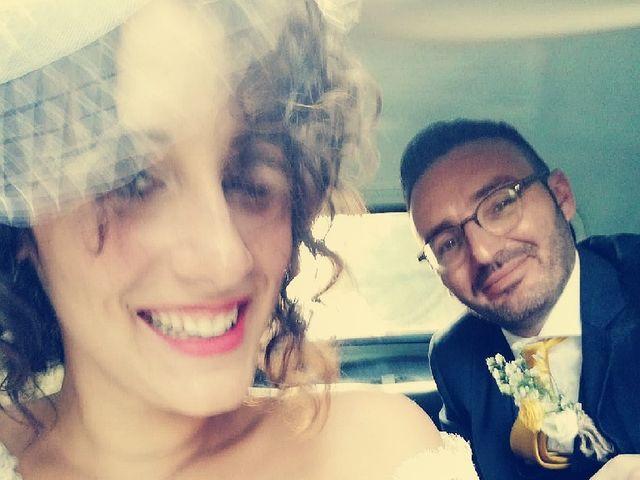 Il matrimonio di Vincenzo  e Gioia  a Sabaudia, Latina 8
