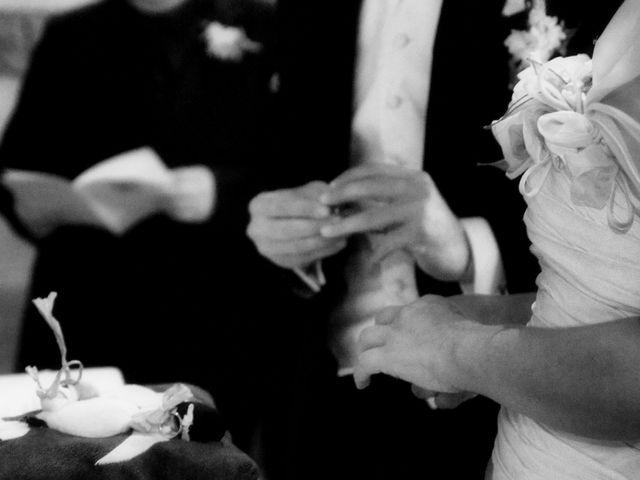 Il matrimonio di Matteo e Tiziana a Monte San Pietro, Bologna 10