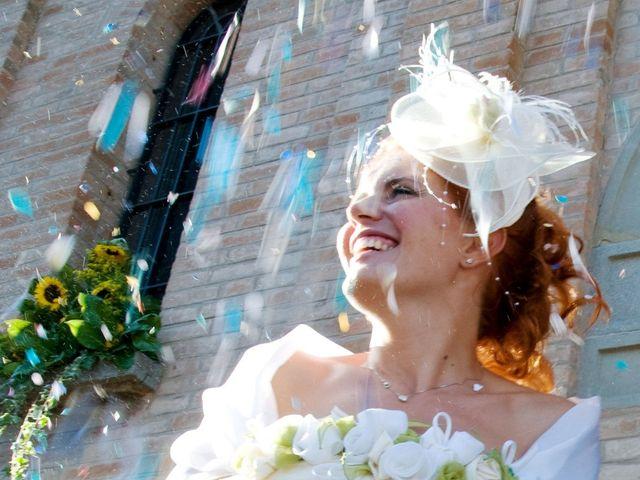 Il matrimonio di Matteo e Tiziana a Monte San Pietro, Bologna 1