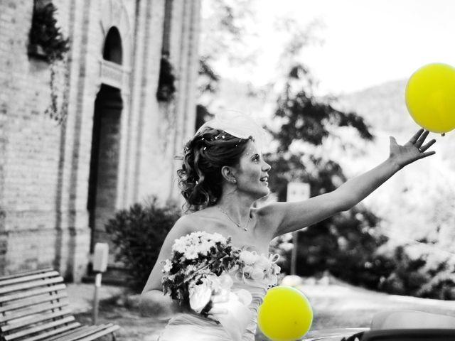 Il matrimonio di Matteo e Tiziana a Monte San Pietro, Bologna 2