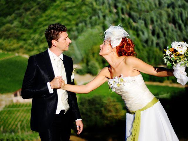 Il matrimonio di Matteo e Tiziana a Monte San Pietro, Bologna 16