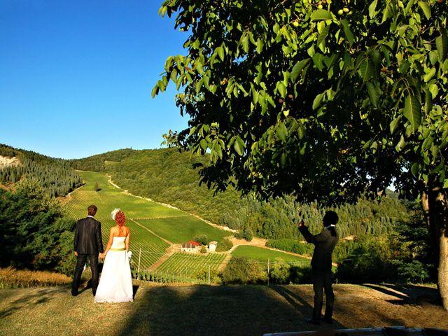 Il matrimonio di Matteo e Tiziana a Monte San Pietro, Bologna 19