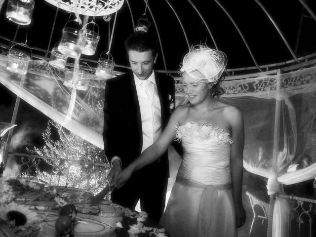 Il matrimonio di Matteo e Tiziana a Monte San Pietro, Bologna 20
