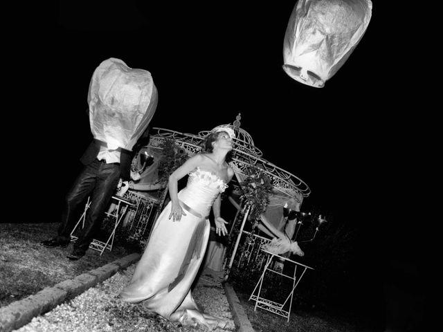 Il matrimonio di Matteo e Tiziana a Monte San Pietro, Bologna 21