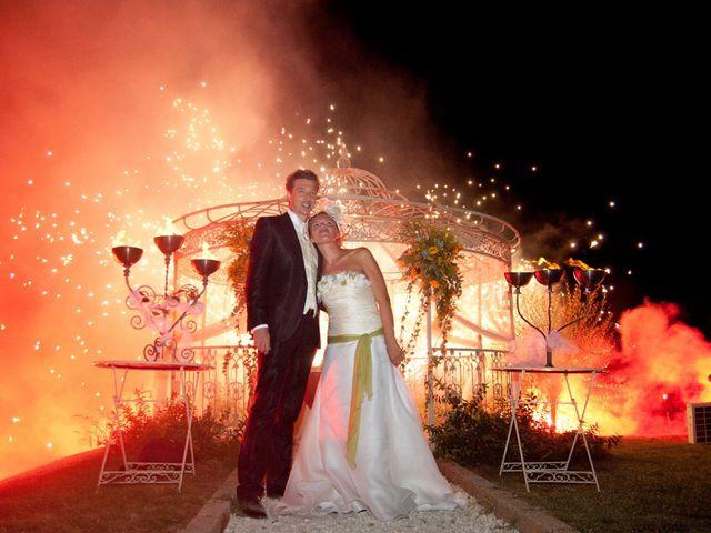 Il matrimonio di Matteo e Tiziana a Monte San Pietro, Bologna 22