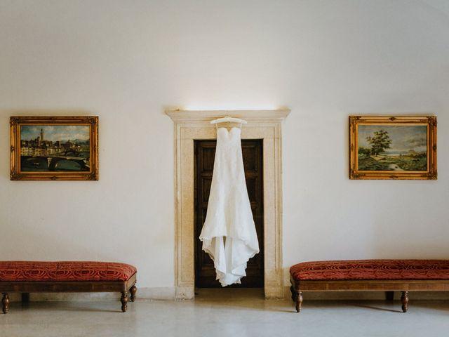 Il matrimonio di Gustavo e Laura a Sestri Levante, Genova 3
