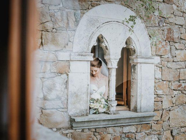 Il matrimonio di Gustavo e Laura a Sestri Levante, Genova 19