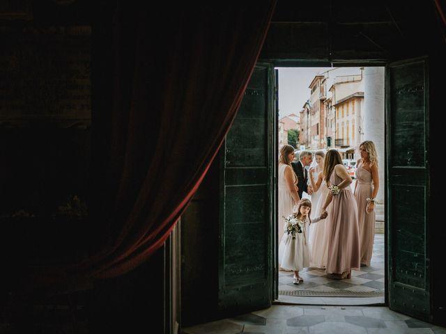 Il matrimonio di Gustavo e Laura a Sestri Levante, Genova 1