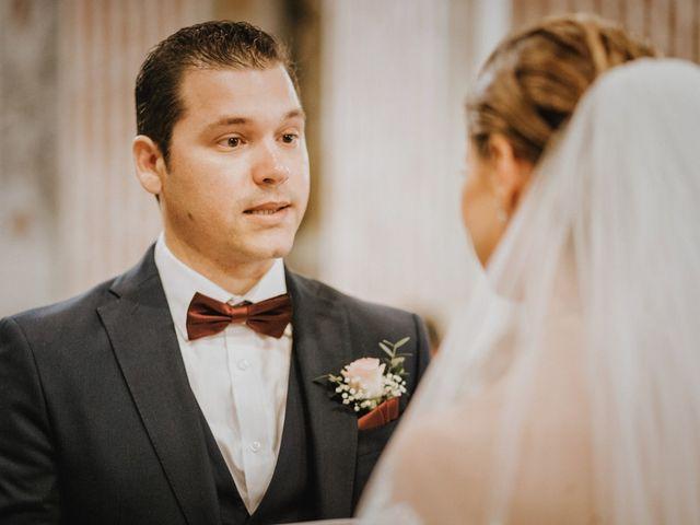 Il matrimonio di Gustavo e Laura a Sestri Levante, Genova 23