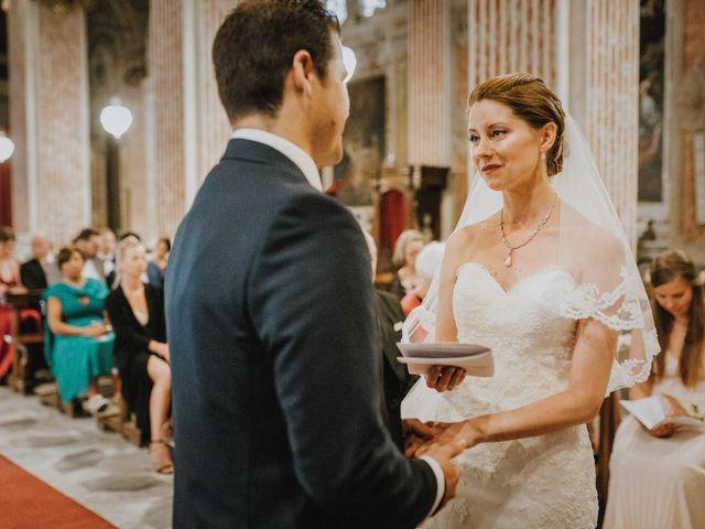 Il matrimonio di Gustavo e Laura a Sestri Levante, Genova 24