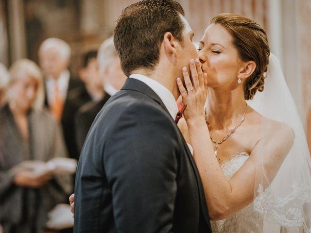 Il matrimonio di Gustavo e Laura a Sestri Levante, Genova 25