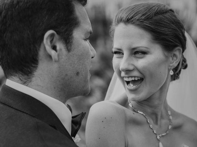 Il matrimonio di Gustavo e Laura a Sestri Levante, Genova 29