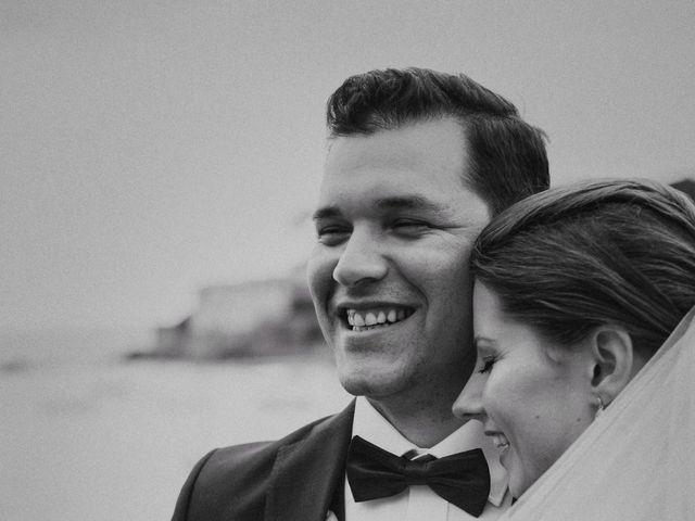 Il matrimonio di Gustavo e Laura a Sestri Levante, Genova 30